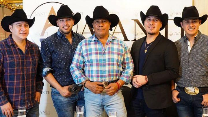 """Grupo Bronco anuncia la renuncia de uno de sus integrantes: """"Nos sacudió"""""""