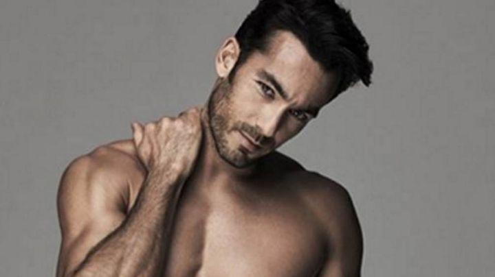 Aaron Díaz se convierte en instructor de gimnasio tras dejar la actuación en Televisa