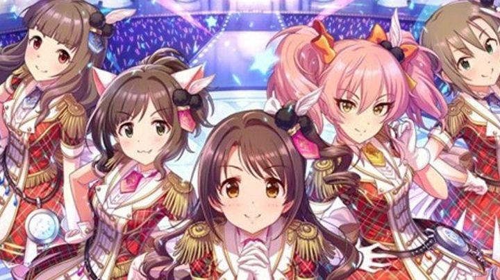 'The Idolmaster Cinderella Girls: Starlight Stage' sorprende con video especial de Año Nuevo