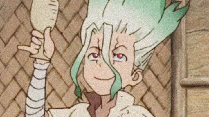 Fans del anime 'Dr. Stone' celebran por el cumpleaños del protagonista 'Senkuu Ishigami'