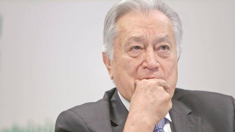 PAN quiere que Manuel Bartlett, director de la CFE, comparezca por el 'apagón'