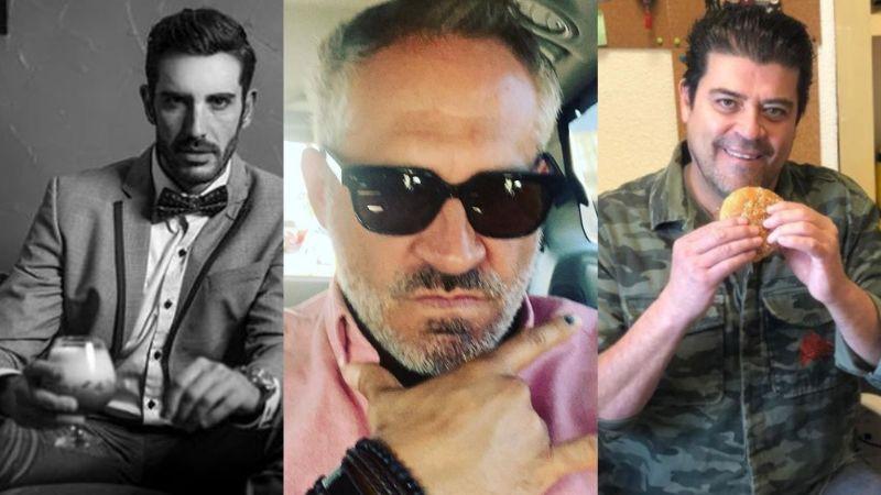 Tras despido de Pedro Prieto y 'El Burro', Arath de la Torre se integraría a 'Hoy'