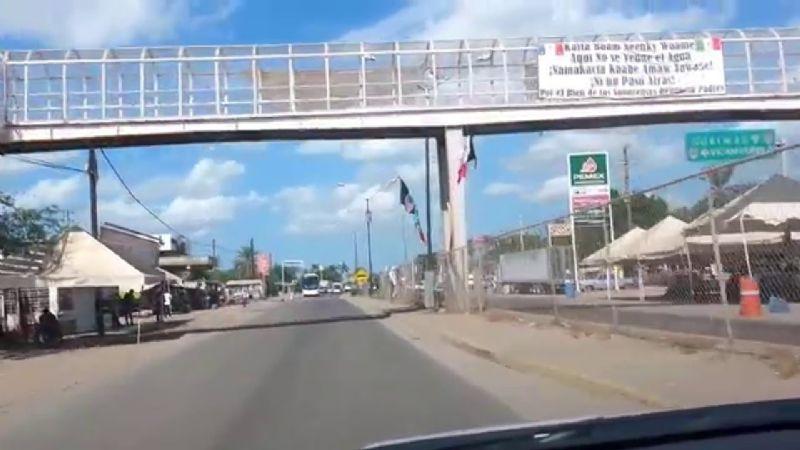 Fiscalía investiga ataque armado contra teniente de la Guardia Tradicional de Vícam