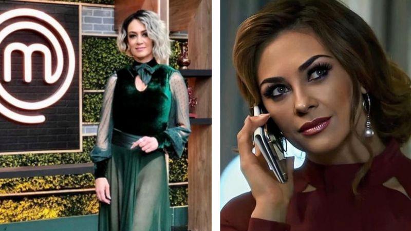 Aracely Arámbula quita el empleo a Anette Michel en 'MasterChef', según predicción de Kaffie