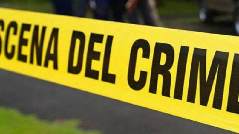 Matan a puñaladas a María Guadalupe afuera de bar; el ex de su amiga sería el asesino