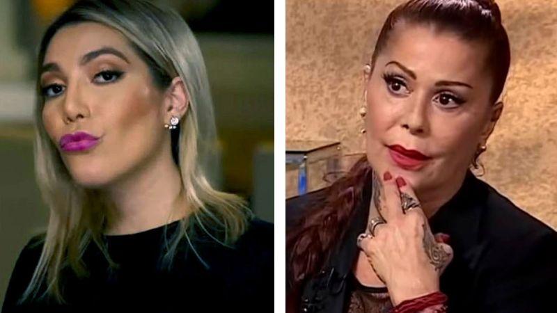 """Alejandra Guzmán revela en 'VLA' que extraña a Frida Sofía: """"Quisiera abrazarla"""""""
