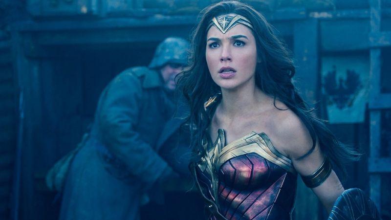 Revelan que Warner Bros. se oponía a que hicieran una película de 'Wonder Woman'