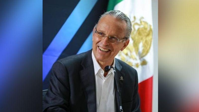 Presidente de Coparmex buscará el diálogo con el Gobierno de México tras dos años de diferencias