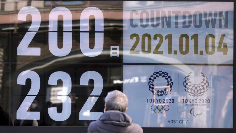 Tic-toc: Los Juegos Olímpicos de Tokio están a 200 días de arrancar