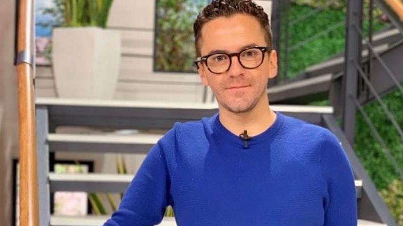 Mauricio Mancera regresa a 'Venga la Alegría' tras años fuera de TV Azteca