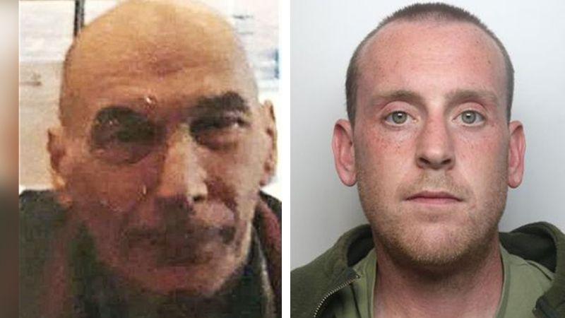 Sujeto pasará 27 años en prisión por matar a su tío y dárselo de comer a tejones