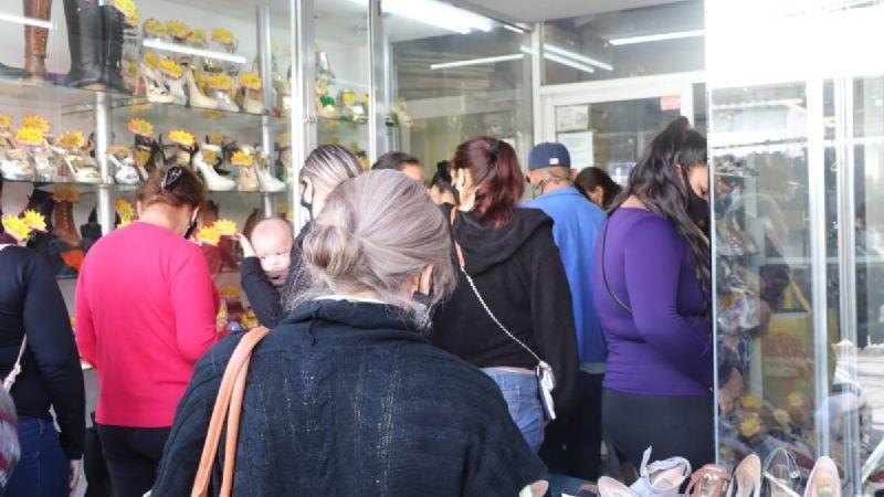 Ciudad Obregón: Canaco prevé un panorama difícil para el comercio este 2021