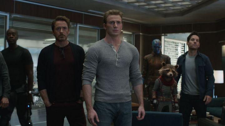 'Avengers: End Game' recolectó más dinero que todos los estrenos del 2020 en Estados Unidos