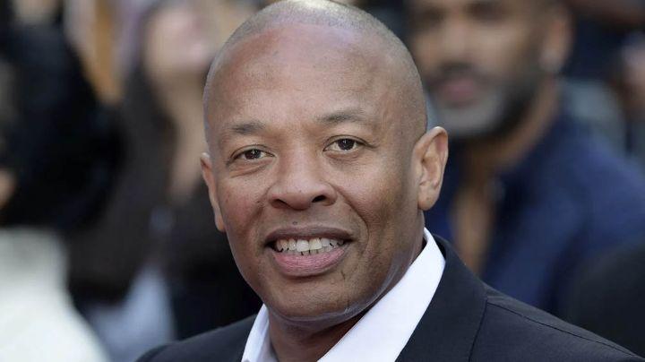 Dr. Dre es hospitalizado de emergencia tras sufrir un aneurisma cerebral