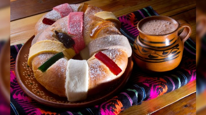 Rosca de Reyes: Su especial significado y la importancia de sus elementos