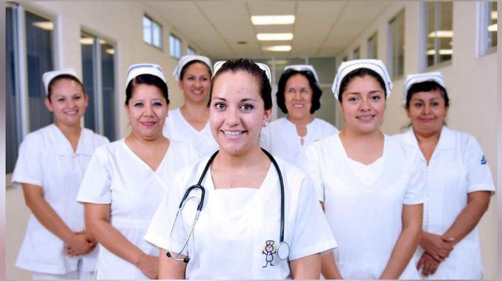 El Día del Enfermero en México cambiará de fecha a partir de este año