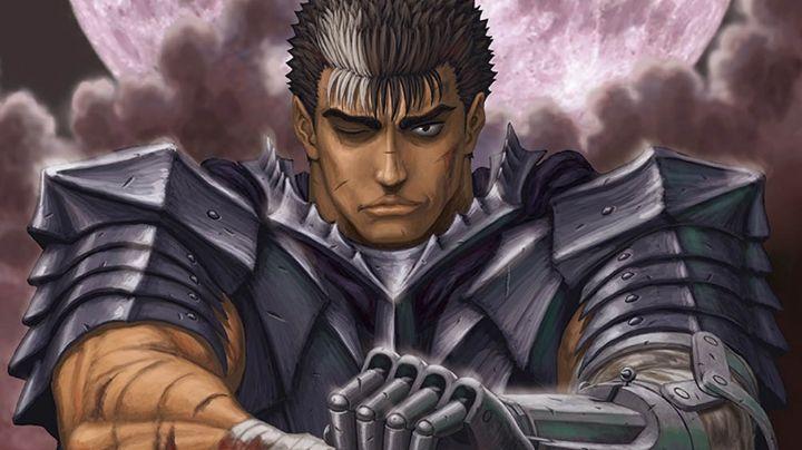 Anuncian la llegada para un nuevo capítulo del manga de 'Berserk' tras una filtración
