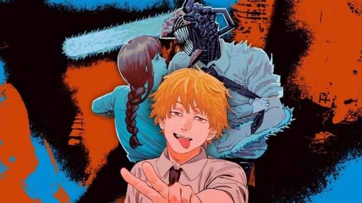 La nueva serie anime de 'Chainsaw Man' podría llegar a estrenarse en Netflix