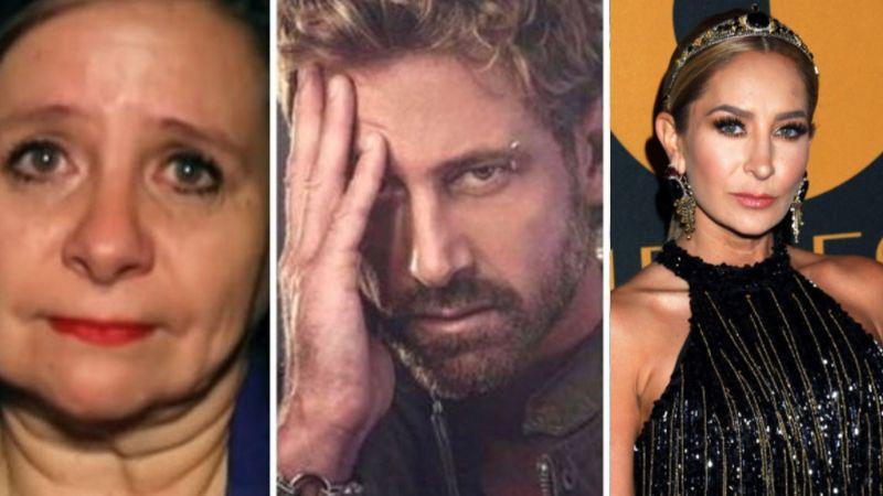 Kaffie advierte que mamá de Geraldine Bazán sería acusada de filtrar video íntimo de Gabriel Soto