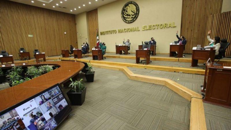 """""""Muy lamentable"""": INE reporta 44 decesos de funcionarios por Covid-19"""