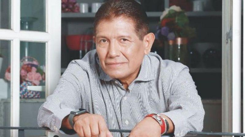 Juan Osorio regresa a Televisa y  revela que sintió que el Covid-19 iba a matarlo