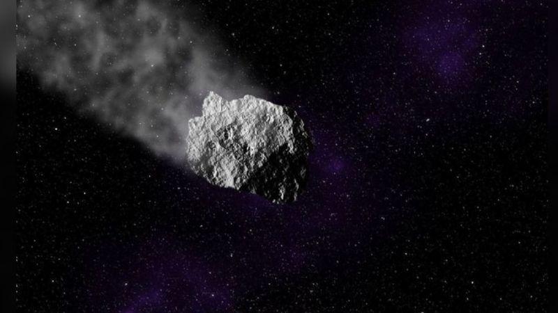 Del tamaño de la Torre Eiffel, así es el asteroide que se acerca a la Tierra