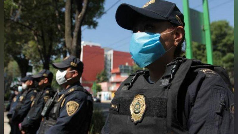 15 policías de la CDMX son liberados en Edomex tras abatir a un menor de edad