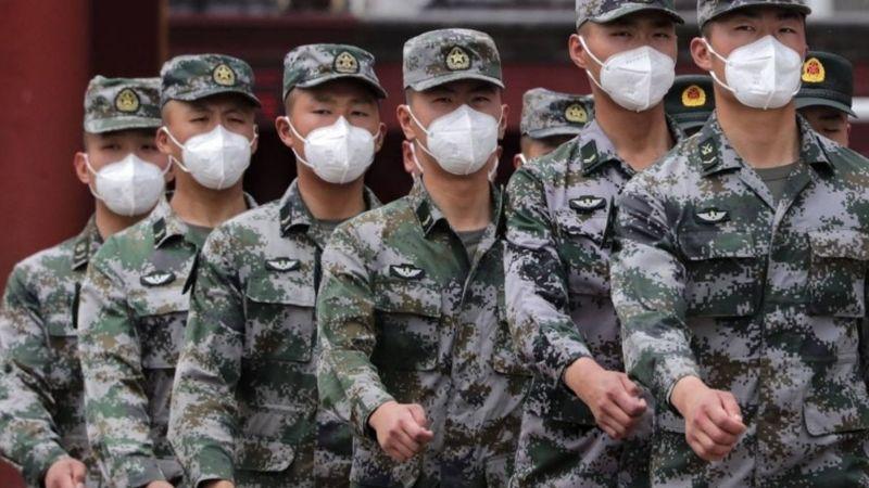 Ejército chino busca tener en la tecnología su eje de combate; se prepara para la Guerra