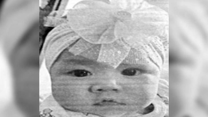 Activan Alerta Amber por desaparición de bebé de tres meses en la Venustiano Carranza