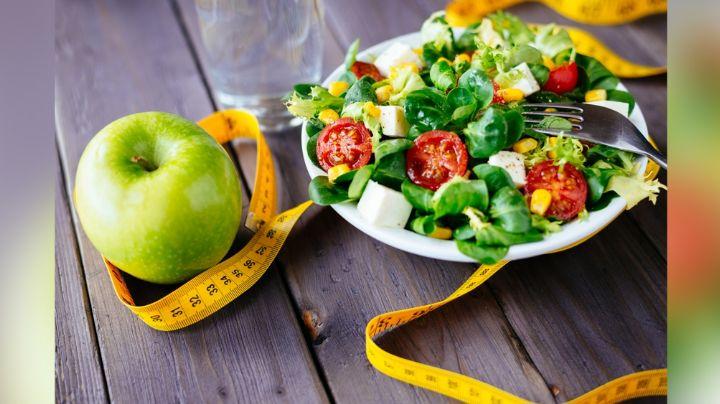 Estas son las dietas que expertos no recomiendan seguir para este 2021