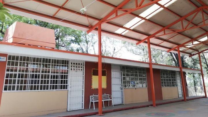 Funcionario expone que Chiapas está listo para clases presenciales; se consultará con padres
