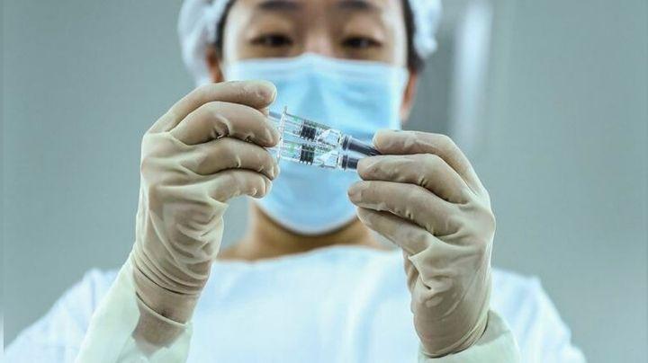 Sinopharm: Vacuna china demuestra efectividad contra el coronavirus y nueva cepa