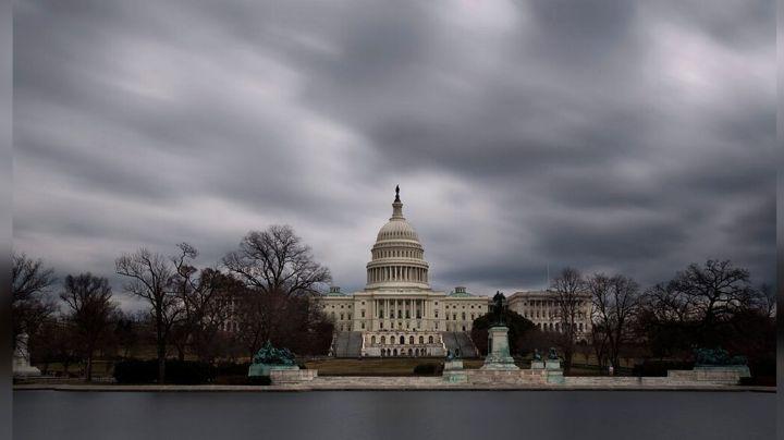 Sale a la luz audio que amenaza con atentado; estrellar avión en el Capitolio