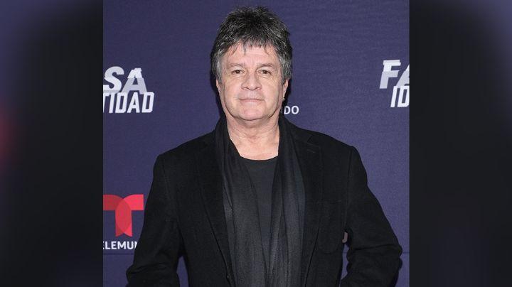 Alejandro Camacho se despide de Televisa y se muda de México a Uruguay
