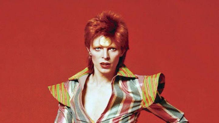 Famosos preparan conmovedor tributo para David Bowie tras 5 años de su muerte