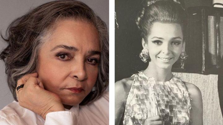 "Ana Martin, actriz de Televisa, impacta al mostrar foto sin cirugías: ""Así nací"""