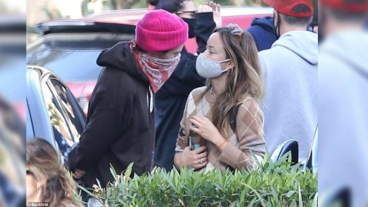 Harry Styles y Olivia Wilde son 'destruidos' tras nuevas fotos donde presumen su romance