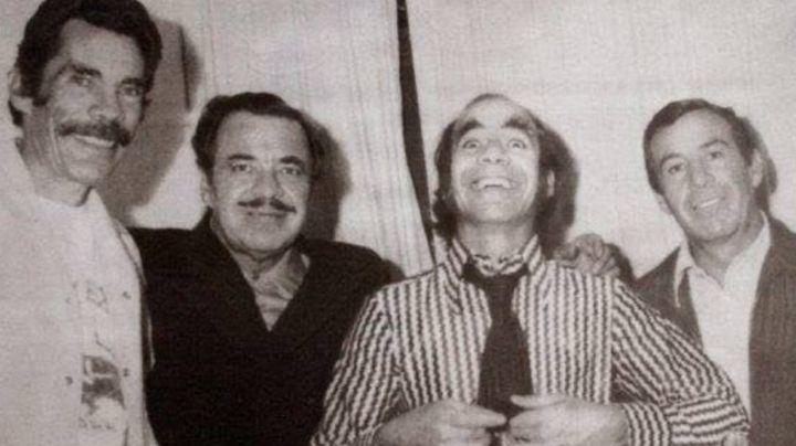 Fin de la dinastía Valdés: Fallece Antonio 'Ratón' Valdés, hermano de 'El Loco' Valdés