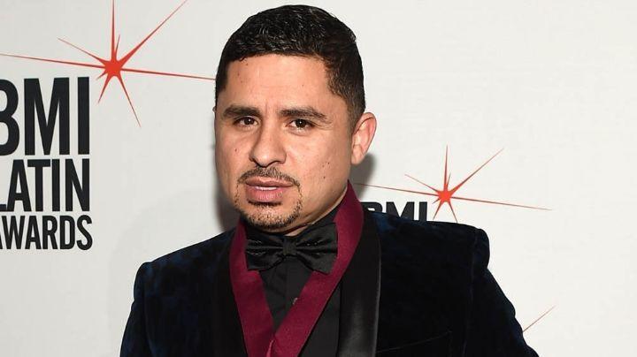 """""""¿¡Qué te despanzó!?"""": Larry Hernández sorprende al mostrarse con 13 kilos menos"""