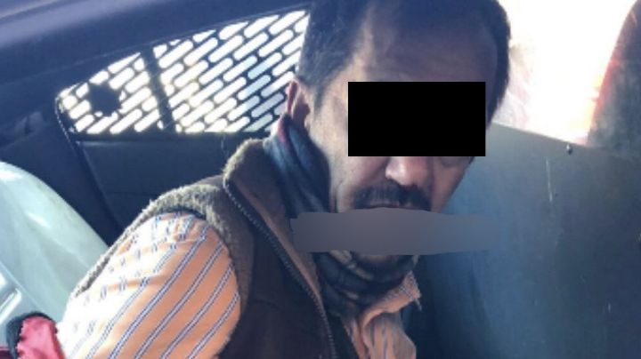 Sujeto es arrestado por presuntamente abusar de una mujer con retraso mental