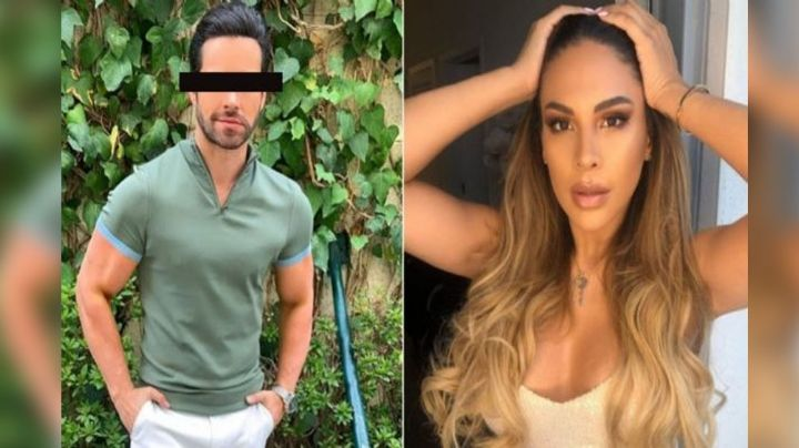 Se cancela audiencia de Eleazar 'N' y Tefi Valenzuela; programan nueva fecha