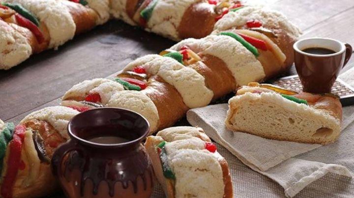 La interesante y sorprendente historia de origen de la Rosca del día de los Reyes Magos
