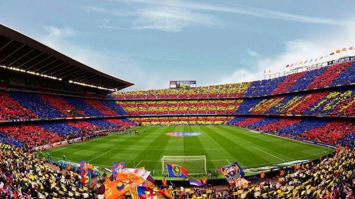 Barcelona anuncia las primera salida de un jugador hacia el Getafe