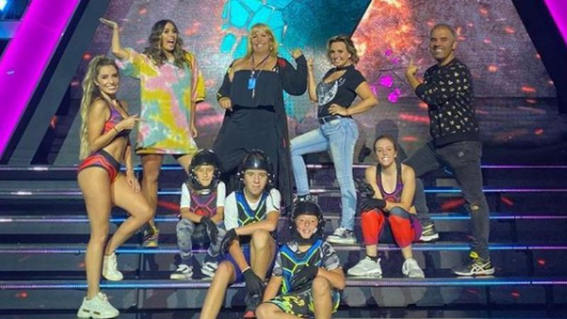 Tras muerte de Magda, Televisa despide a Andrea Rodríguez de 'Guerreros 2020'