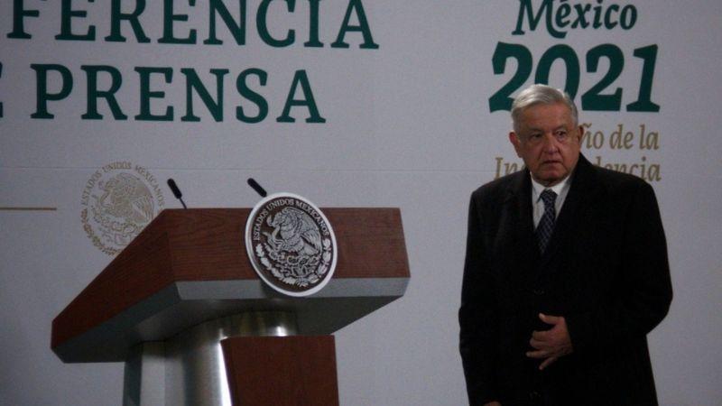 AMLO permite que los gobiernos estatales puedan comprar vacunas contra Covid-19