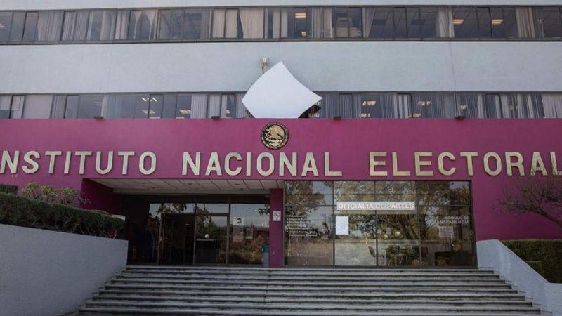 INE considera que es improcedente la denuncia de Morena en contra del promocional del PRI