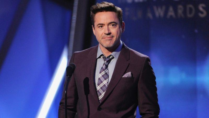 Robert Downey Jr cambia Marvel por 'Star Wars', el actor podría unirse a 'The Mandalorian'