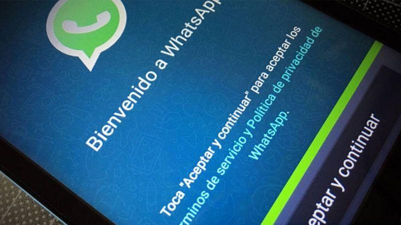 WhatsApp aclarará las confusiones de sus nuevos términos; postergan la fecha de vigencia