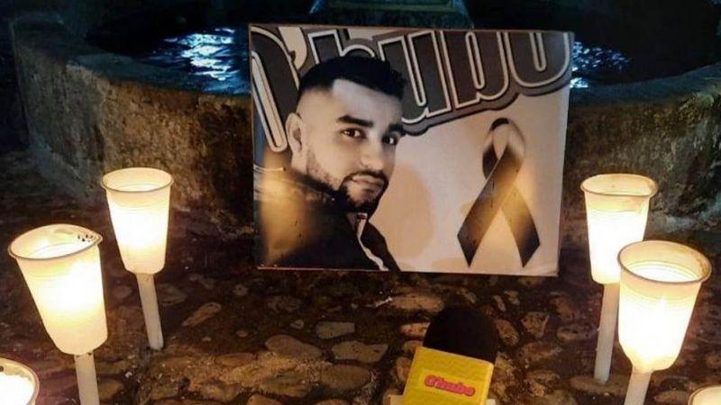 Autoridades capturan a menor de edad implicado en el asesinato de un periodista en Colombia