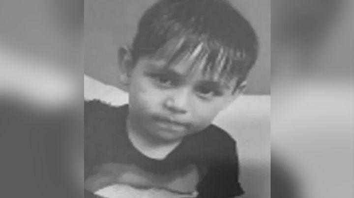 Reportan desaparición de Yared, niño de 2 años en CDMX; activan Alerta Amber